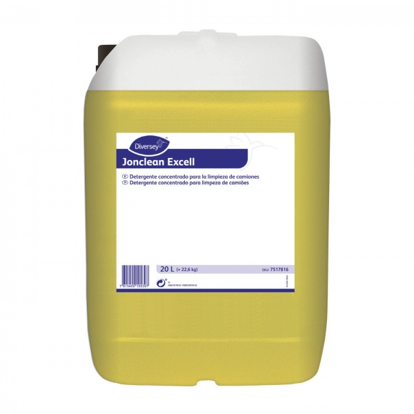 Jonclean Excell - 20 Litros