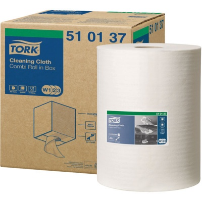 TORK PREMIUM MULTIPORPOSE CLOTH 510 - 1 RL