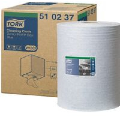 TORK PREMIUM MULTIPURPOSE CLOTH 510 - 1 RL