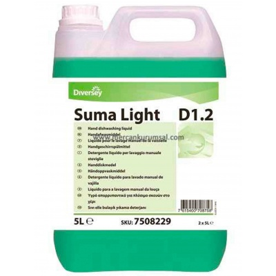 SUMA LIGHT D1.2 - 5 LT